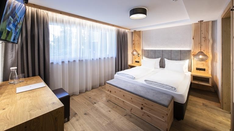Alpin Suite Waldgängerin