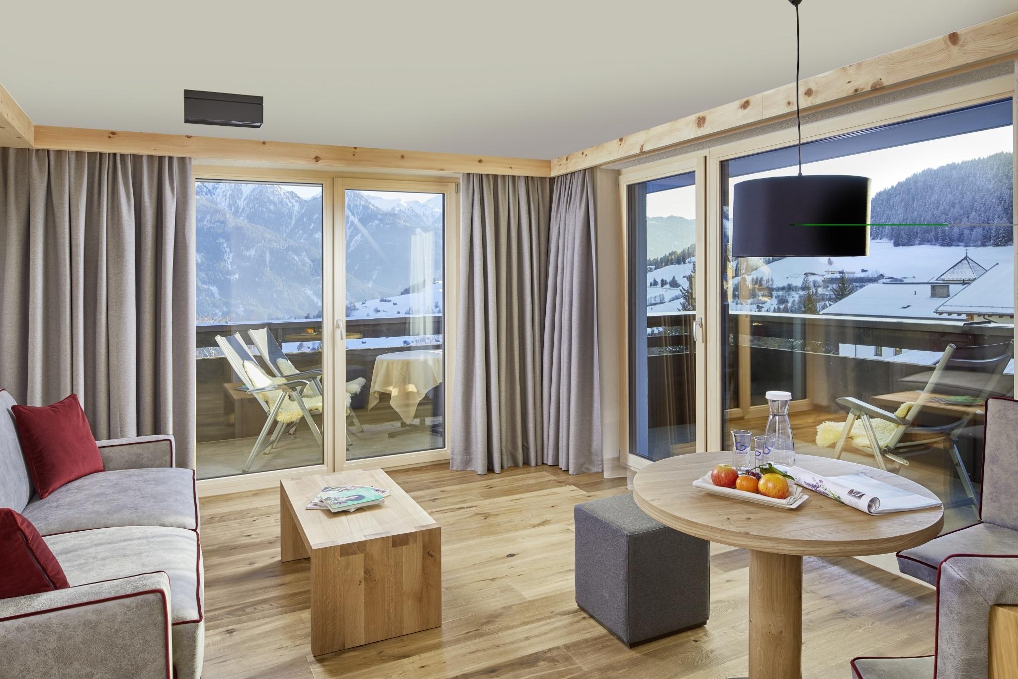 Alpin Suite Sofa