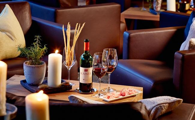 Hotel Tirol Fiss Lifestyle Hotel Serfaus-Fiss-Ladis Essen und Trinken Tiroler Kulinarik