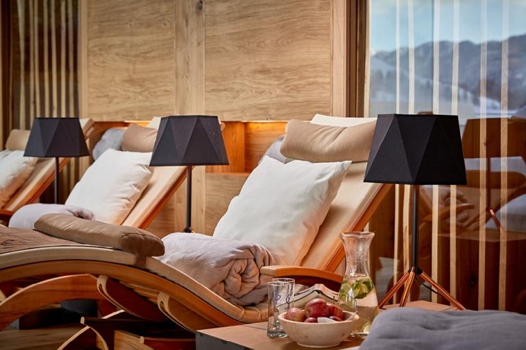 Hotel Tirol lifestyle hotel Fiss Ladis Serfaus Tyrol Lifestyle Hotel summer holiday summer exercise programme