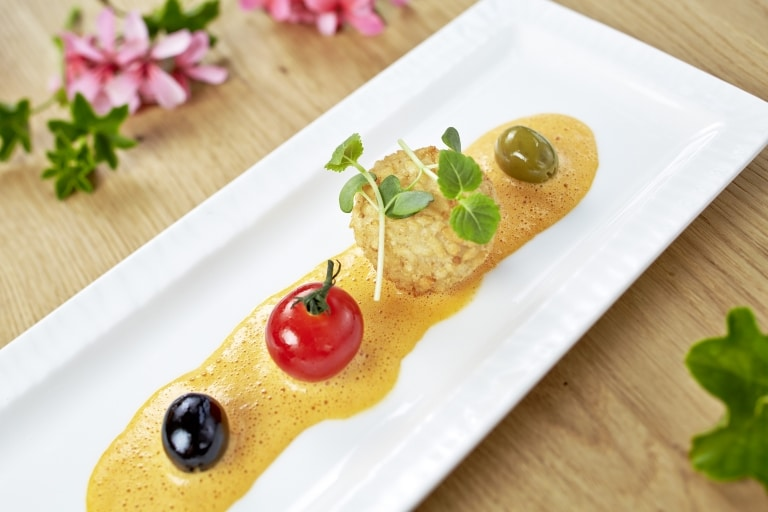 Genuss und Kulinarik im Hotel Tirol