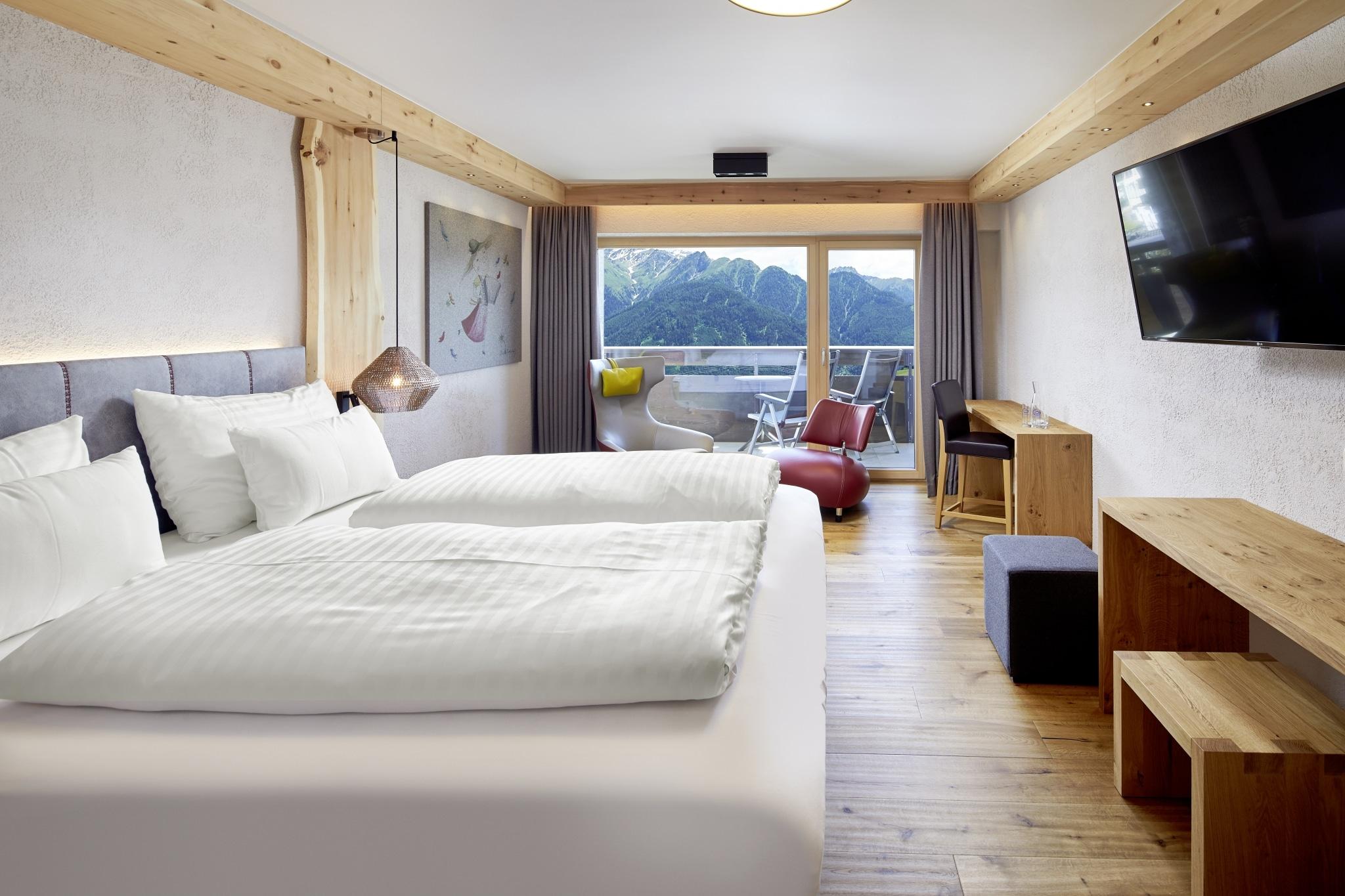 Zimmer Tirolerin