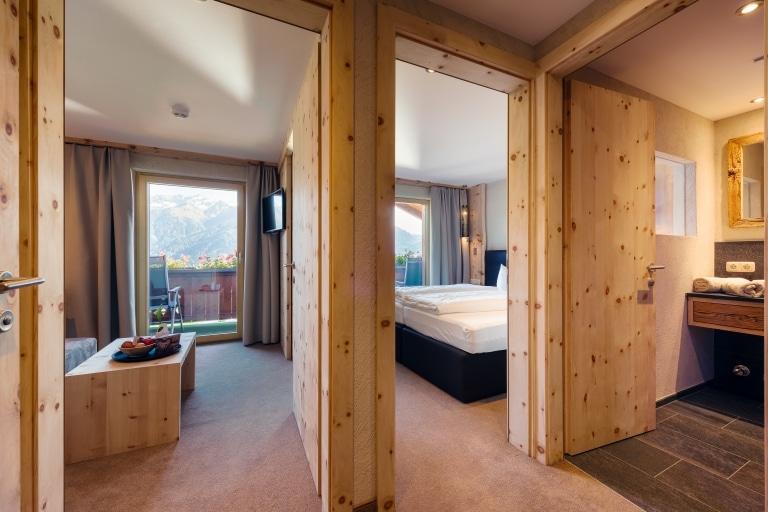 Alpin Suite 401